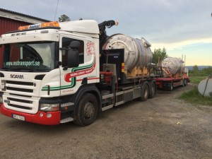 Lastväxlaren, Scania P380