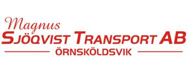 Magnus Sjöqvist Transport AB