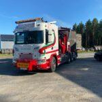 Scania G540 Euro 6